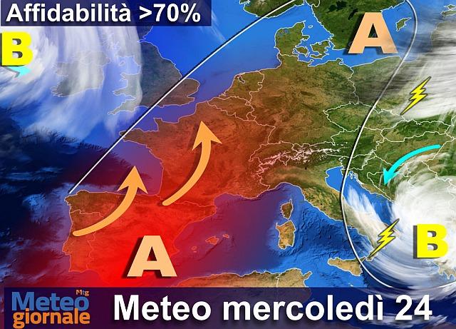 In arrivo l'ultimo caldo dell'estate: Genova fra le città