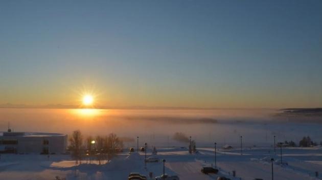 21 dicembre, riecco l'inverno nel giorno più corto dell'anno