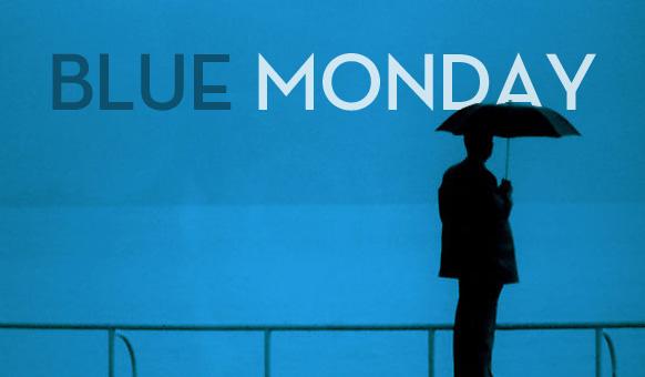 Oggi è il Blue Monday 2018, il giorno più triste dell'anno