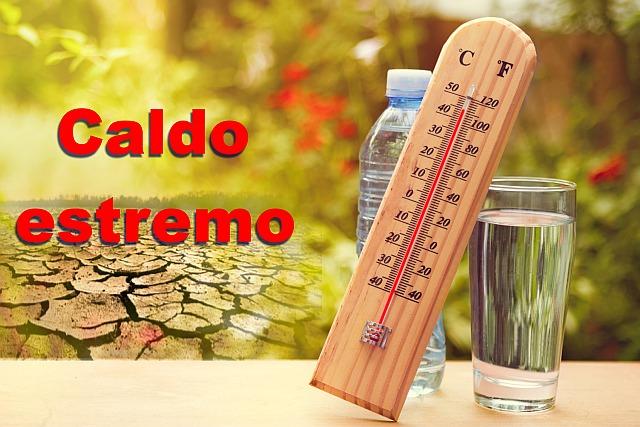 Caldo record, punte di 42 gradi per una settimana: le zone bollenti