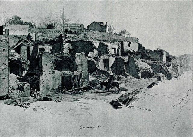 Il dramma di Benedetto Croce nel terremoto di Ischia del 1883