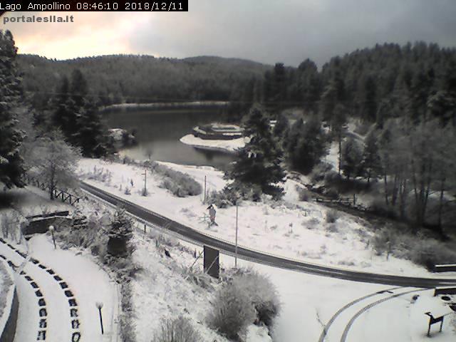 Meteo, neve in arrivo anche in pianura: ecco dove e quando PREVISIONI
