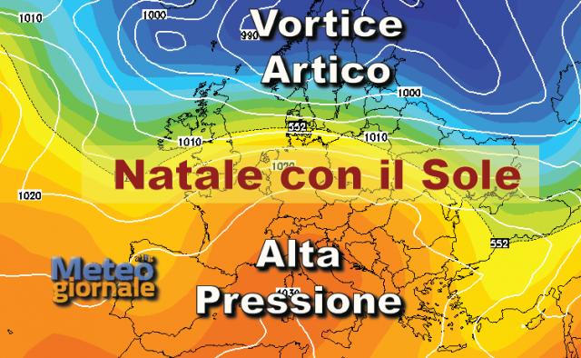 Meteo, nuova ondata di freddo: nel week end giù le temperature