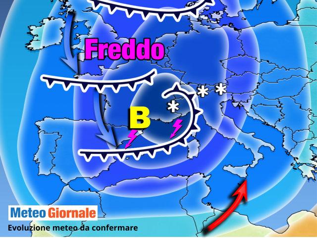 Meteo Ancona: Previsioni fino a Lunedi 22 Ottobre