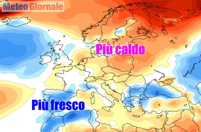 Temporali in arrivo, allerta meteo dalla Regione Lazio