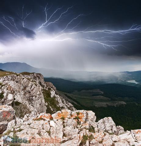 MALTEMPO ITALIA: nuova perturbazione in transito con rovesci e temporali anche intensi