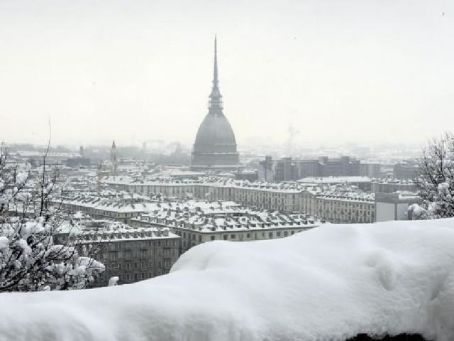 Meteo: fine settimana instabile, domenica prevista neve a quote basse