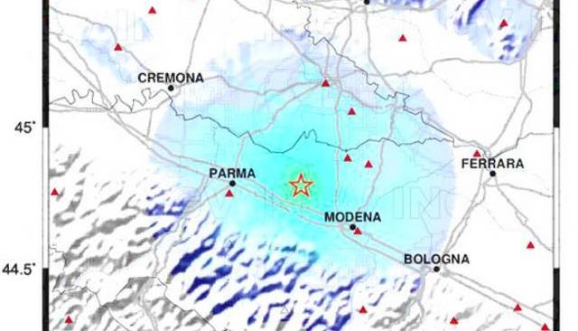 Terremoto Venezuela: numerosi danni alle strutture, avvertito fino in Colombia